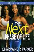 Next Phase of Life
