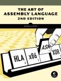 Art Of Assembly Language 2nd Edition
