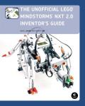 Unofficial Lego Mindstorms NXT 2.0 Inventors Guide