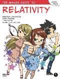 Manga Guide to Relativity