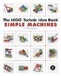 LEGO Technic Idea Book 01 Simple Machines
