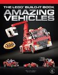 LEGO Build It Book Volume 1 Amazing Vehicles