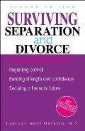 Surviving Separation & Divorce A Womans Guide To Regaining Control Building Strength & Confidence Securing a Financial Future