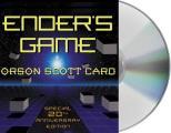 Enders Game Cd