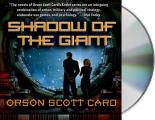 Shadow Of The Giant Unabridged Cd