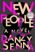 New People - Signed Edition