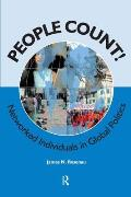 People Count!: Networked Individual in World Politics