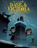 Basil & Victoria: London Guttersnipes: Slightly Oversized