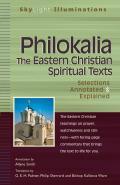 Philokalia The Eastern Christian Spiritual Texts