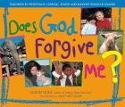 Does God Forgive Me
