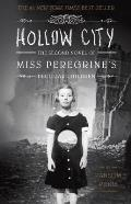 Hollow City The Second Novel of...