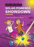 Nick & Tesla 06 Nick & Teslas Solar Powered Showdown A Mystery with Sun Powered Gadgets You Can Build Yourself
