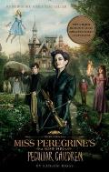 Miss Peregrine 01 Miss Peregrines Home for Peculiar Children Movie Tie In Edition