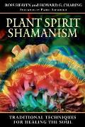 Plant Spirit Shamanism Traditional Techniques for Healing the Soul