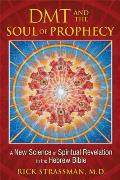 DMT & the Soul of Prophecy A New Science of Spiritual Revelation in the Hebrew Bible