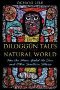 Diloggun Tales of the Natural World How the Moon Fooled the Sun & Other Santeria Stories