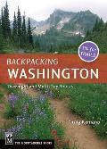Backpacking Washington Overnight & Multi Day Routes