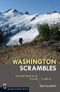 Washington Scrambles: Best Nontechnical Ascents
