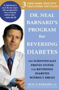 Dr Neal Barnards Program for Reversing Diabetes The Scientifically Proven System for Reversing Diabetes Without Drugs