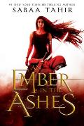 Ember in the Ashes 01
