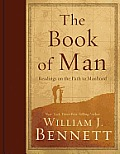 Book of Man Who Are Men What Should Men Be What Should Men Do