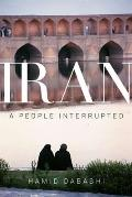 Iran A People Interrupted