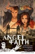 Angel & Faith Volume 1 Live Through This