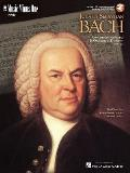 J.S. Bach: Concerto in D Minor, BMV1052 [With 2 CDs]