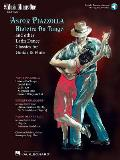 Astor Piazzolla - Histoire Du Tango and Other Latin Classics for Guitar & Flute: Music Minus One Guitar Edition