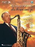 Boots Randolph - When the Spirit Moves You: Music Minus One for Tenor Sax, Alto Sax or Trumpet [With CD]