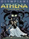 Olympians 2 Athena Grey Eyed Goddess
