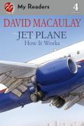 Jet Plane How It Works