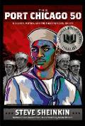 Port Chicago 50 Disaster Mutiny & the Fight for Civil Rights