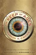 The Keep of Ages: Book Three: The Vault of Dreamers Trilogy