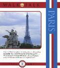 Walk & Talk Paris Unabridged Cd