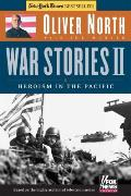 War Stories II: Heroism in the Pacific [With DVD]