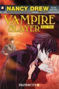 Nancy Drew The New Case Files #2: A Vampire's Kiss