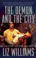 Demon & The City Inspector Chen 02