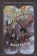The Constantine Affliction: A Pimm and Skye Adventure