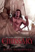 Emissary The Second Book of the Seven Eyes