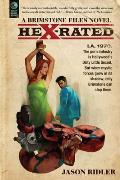 Hex Rated Brimstone Files Book 1