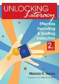 Unlocking Literacy Effective...