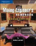Mixing Engineers Handbook 2nd Edition