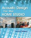 Acoustic Design for the Home Studio