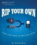 Rip Your Own: Digitize Your Records and Tapes