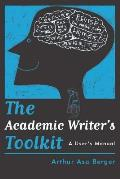 The Academic Writeras Toolkit: A User's Manual