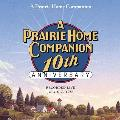 Prairie Home Companion 10th Anniversary
