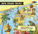 NPR Road Trips Postcards from Around the Globe