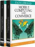 Encyclopedia of Mobile Computing and Commerce (2 Volume Set)