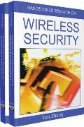 Handbook of Research on Wireless Security: 2 V